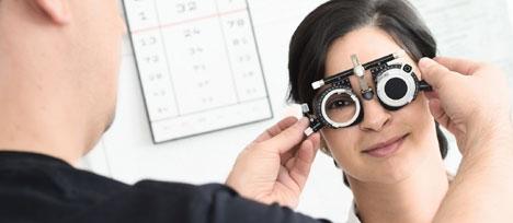 ESOL Optique