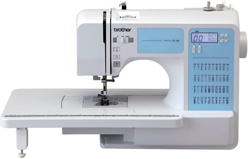 Machine à coudre Brother fs40